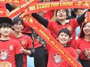 Im Kaufrausch: Chinas Fu�ball r�stet auf