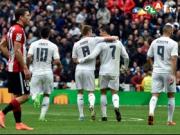 Kroos' Kabinettstückchen bei Ronaldo-Gala