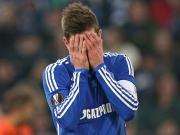 Dicke Luft auf Schalke - Fans verh�hnen eigenes Team