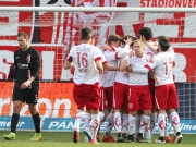 Regensburg dreht die Partie gegen Augsburg