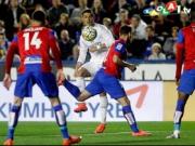 Bei Real-Sieg: Ronaldo