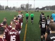 BFC-Junioren kommen dem Regionalliga-Aufstieg n�her