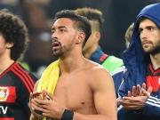 Aus im Achtelfinale - Bayer chancenlos gegen Villarreal