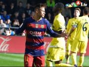 Neymar abgezockt - und am Ende frustriert