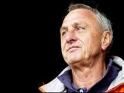 Ein Gro�er ist gegangen - Abschied von Johan Cruyff