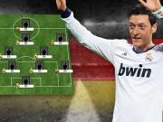 Von Netzer bis Kroos: Deutsche Akzente bei Real Madrid