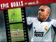 1999/00: Roberto Carlos packt den Hammer aus