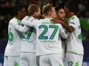Wolfsburg: Der Traum ist keine Illusion