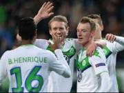 Der Traum ist REAL - Wolfsburg �berlistet Madrid