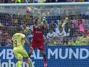Finaltraum j�h geplatzt: Champions-League-Torwart greift daneben