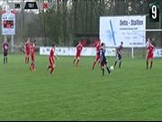 Oberliga Hamburg: 9 Tore! Haase trifft wie er will