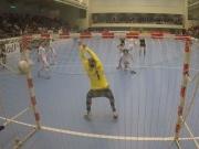 Futsal-Finale: Ulusoy sichert deutsche Meisterschaft