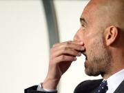 Nach �ffentlicher Kritik - Guardiola will ins Pokalfinale