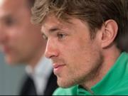Werders gro�e Woche: