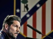 Bayerns Gegner Atletico: Der Star ist der Trainer