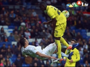 Real souverän, Modric zauberhaft