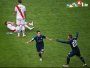 Bale springt f�r CR7 in die Bresche