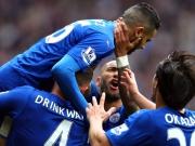 Das Wunder vor Augen - Leicester will den Titel
