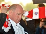 Bayerns Reise nach Madrid: Mit Hoene� und Boateng