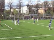 Irres Rabona-Tor in der U16!