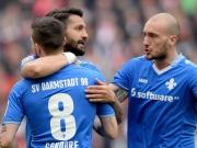 Derby ohne Eintracht-Fans: Sulu findet's schade