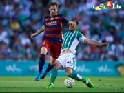 Westermann fliegt, Rakitic und Suarez bedanken sich