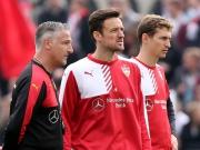 Der Geist von Mallorca - VfB kommt ohne Fans