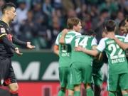 Wahnsinn an der Weser - Werder dem�tigt Stuttgart