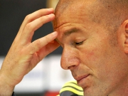 Zidane: Halbfinal-Aus w�re ein