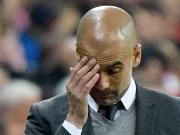 Abschied ohne Triple: Guardiola bleibt Kr�nung versagt