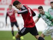 3:3 nach 1:3 - Ingolstadt rettet einen Punkt gegen F�rth