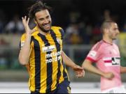 Tonis Panenka-Elfer gegen Juventus
