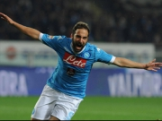 Higuain & Co. - Top 5 Tore aus Italien