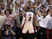 Wade zieht den Raptors den Zahn