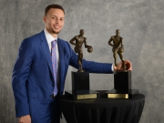 MVP Stephen Curry - ein lebender Highlight-Film