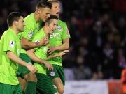 DFB-Pokal-Ticket für Kickers Offenbach
