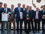 Awards f�r Rohr, Can und Schnellinger