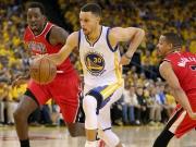 Curry erzielt 29 Punkte bei Sieg �ber die Trail Blazers