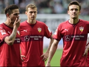 Der bittere Abstieg: Stuttgarts Gang in Liga zwei