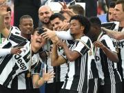 Juventus Turin, wie es singt und lacht