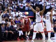 Lowry f�hrt die Raptors ins Conference-Finale