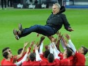 Kulttyp Streich ist zur�ck in der Bundesliga