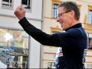 Leipzig feiert RB - Rockband Silly sorgt f�r Eklat