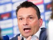 Schalke: Mehr Heidel, weniger T�nnies