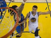 Curry! Die Highlights aus Spiel 2