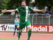 4:0! Schweinfurt schafft den direkten Klassenerhalt