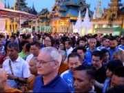 Sensationsmeister Leicester auf Asientour