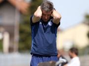 3:5 nach 3:1 - Aschaffenburg rutscht in die Relegation