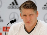 Schweinsteiger tastet sich langsam heran