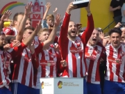Hamburger Pokalfinale: Norderstedt löst DFB-Pokal-TIcket